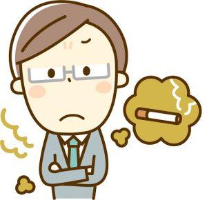 ワキガ 原因 ストレス