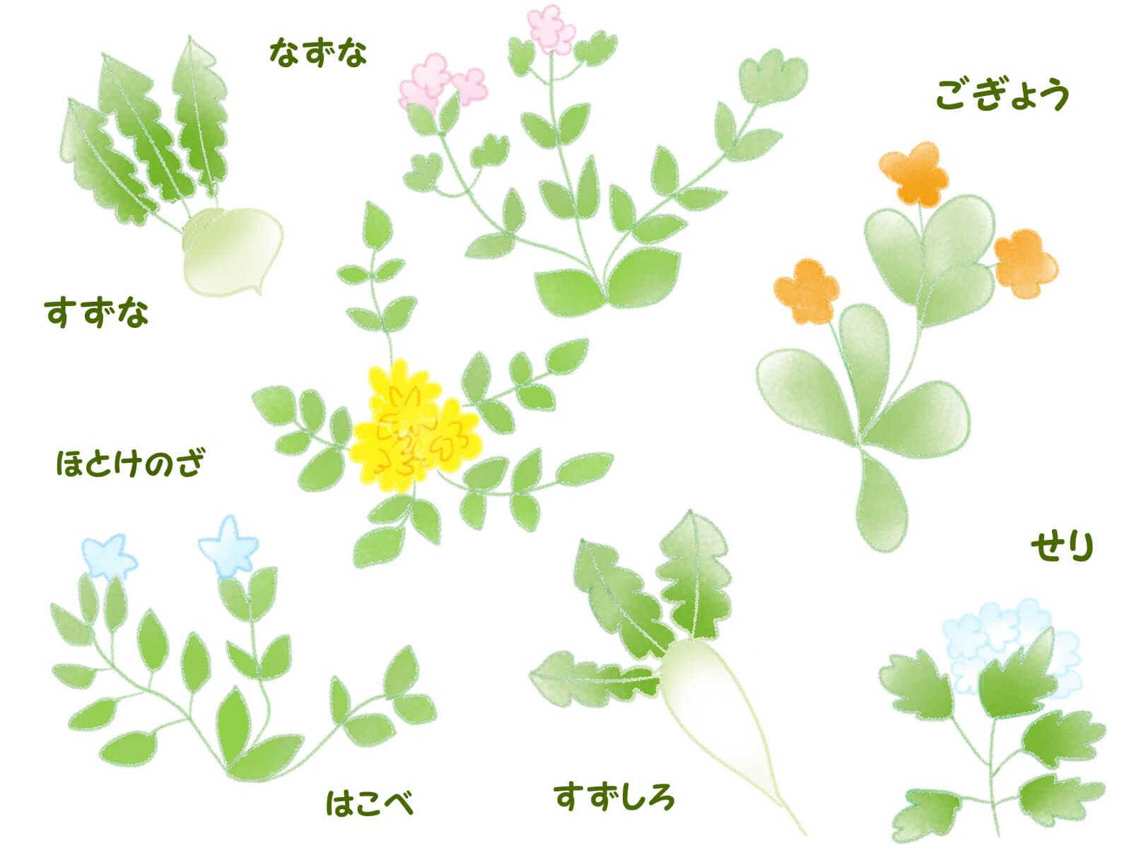 七草粥03
