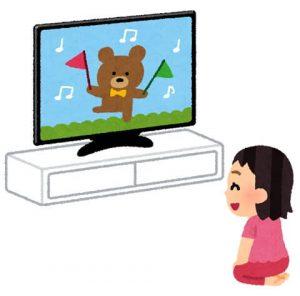 テレビ01