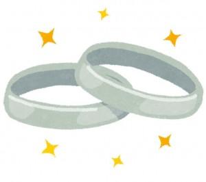 結婚指輪01
