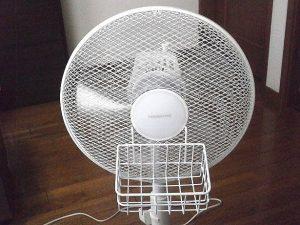 扇風機保冷剤01
