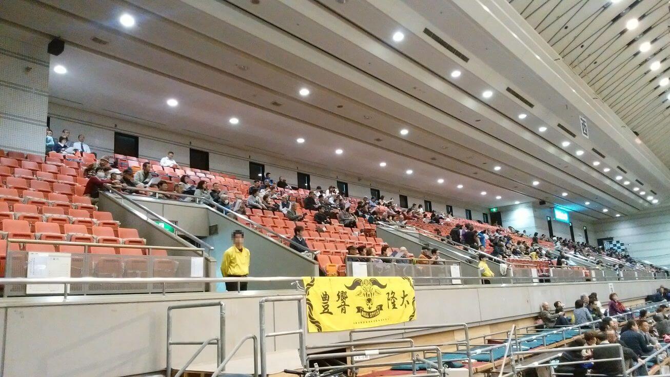 大阪場所13
