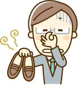 足の臭い05