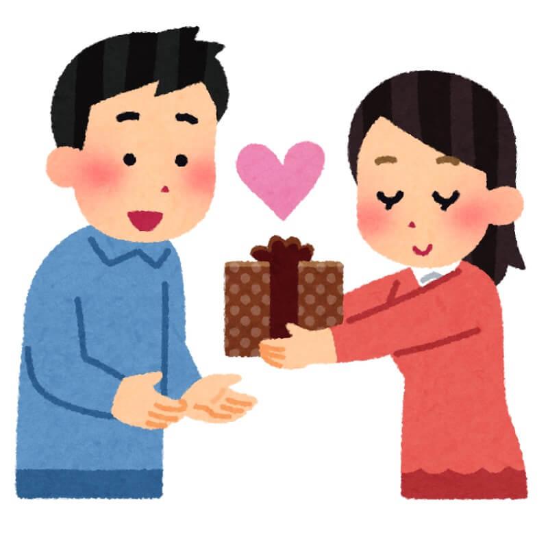 バレンタイン 2018