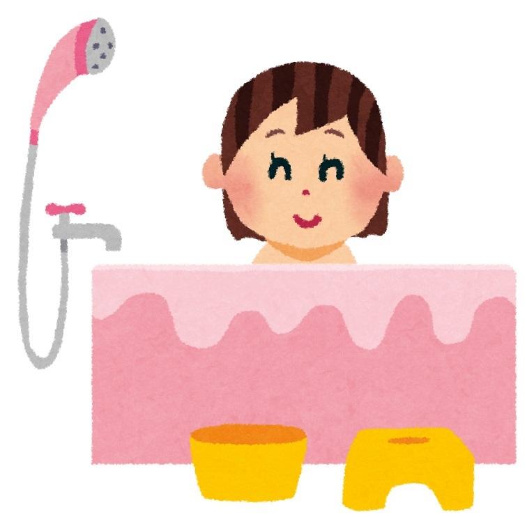 風呂 入らない どうなる