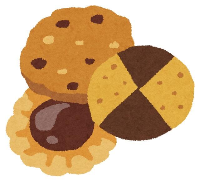 ホワイトデー お返し 意味 クッキー