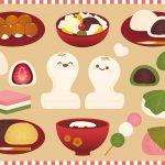 ひな祭り デザート