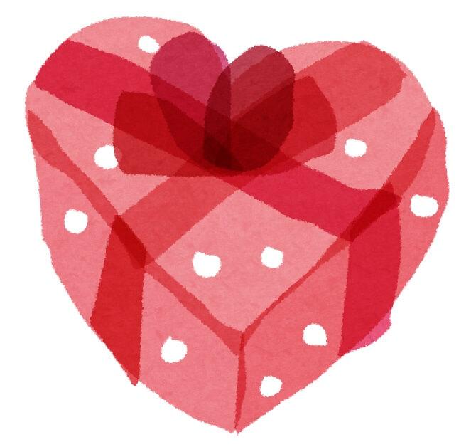 バレンタイン 手作り 重い