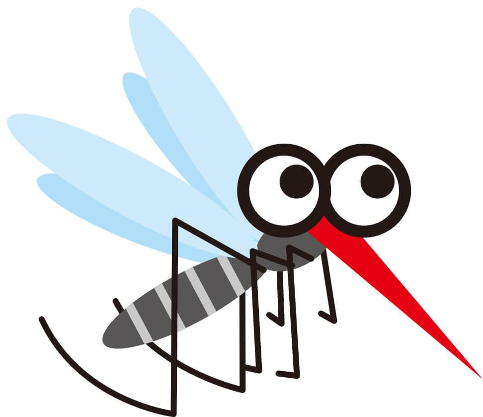 蚊取り線香 蚊以外