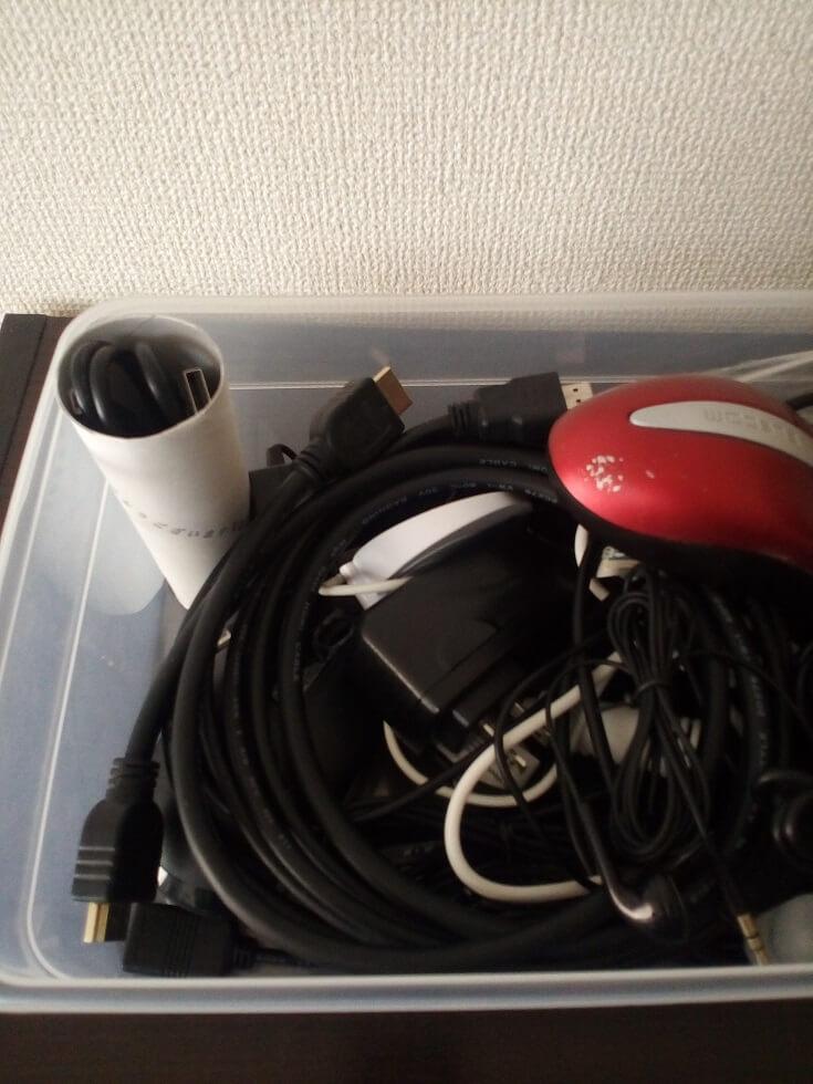 トイレットペーパーの芯USB03