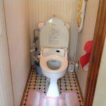 トイレマット 必要