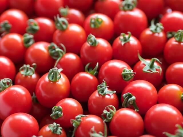 トマト 英語