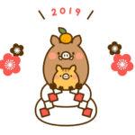 2019年亥